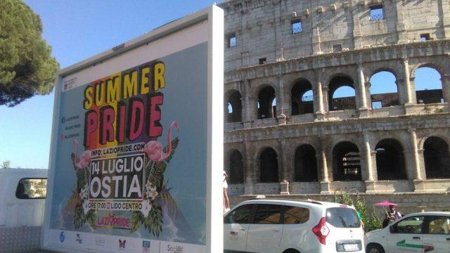 Nuova apertura negozio a Roma